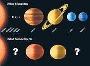 Układy planetarne
