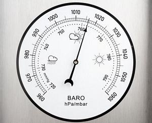 Ciśnienie powietrza