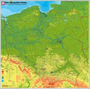 Metody kartograficzne