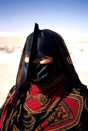 Języki berberyjskie