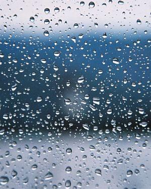 Opady atmosferyczne
