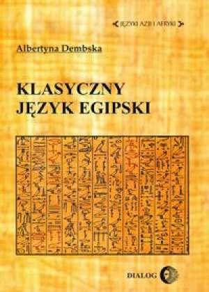 Język egipski
