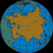 Eurazja