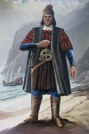 Bartolomeo Dias